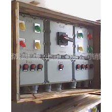 供应上海优质防爆照明配电箱
