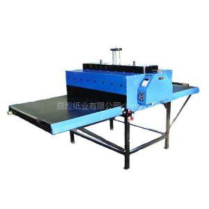 供应供应气动双工位烫画机,气动热转印设备,印花机,全自动热转印机