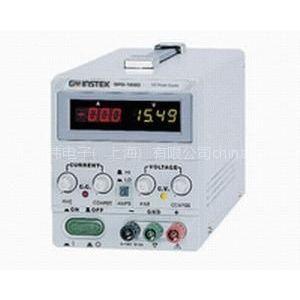 供应固纬SPS-1820开关直流电源