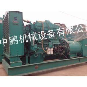 供应八成新 重庆康明斯 柴油发电机组出售、出租