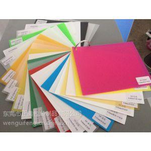 防城港厂家供应PP塑料板(卷)PP实心板、PP彩色板定做