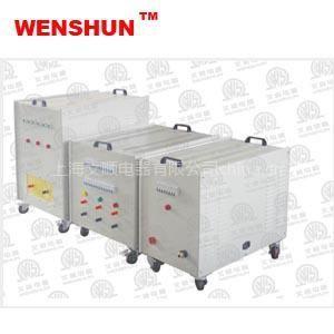 文顺电器20KVA单相三相电源检测用交流负载柜