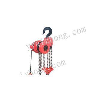 供应供应DHP环链电动葫芦沪工群吊电葫芦