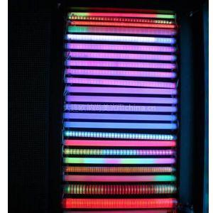供应大连LED护栏管/批发LED数码管/批发LED显示屏单元板