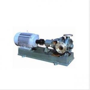 供应无泄漏化工流程泵 压滤机入料化工泵 后吸入料的不锈钢化工泵