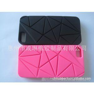 供应特价热卖 苹果5代外壳iphone5  iphone5硅胶软边框保护套