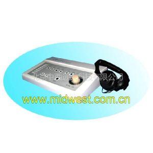 供应纯音听力计(国产) 型号:JT22AM-6A 库号:M268024