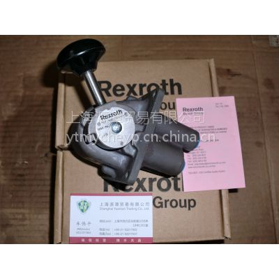 力士乐HE-2-FX/P51612-3(1/4) 控制阀现货特价