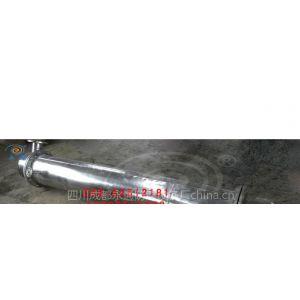 供应螺旋板换热器/列管换热器