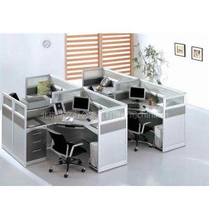 供应 隔断办公台 办公桌隔断 三抽办公桌