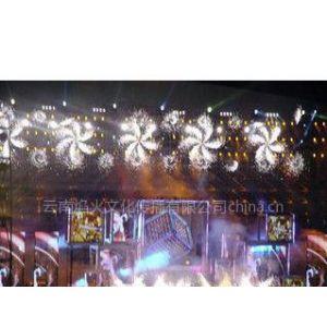 焰火文化专业承接日景特效焰火 婚庆喜庆焰火 舞台特效设备租赁、销售