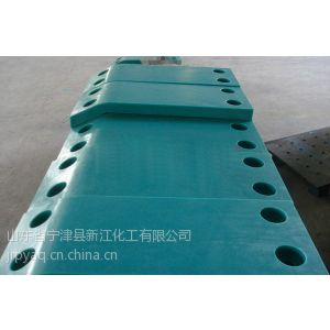 供应航海防冲防护板耐冲击重量轻吸能阻燃新江化工专心加工制作的产品