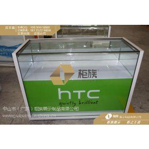 供应昆山HTC新款手机柜台 三星原版超薄体验桌