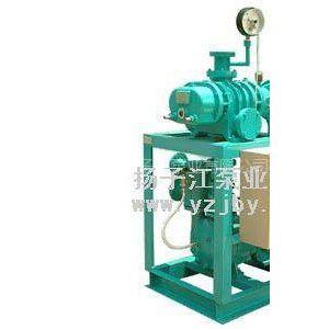 供应罗茨泵-水环泵机组的