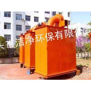 供应PL袋式收尘器价格及工作原理