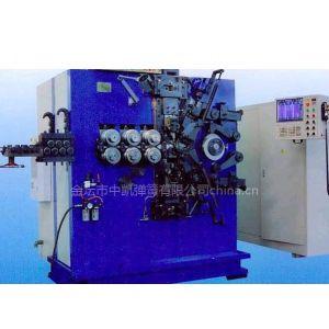 供应数控成型设备 卷簧机