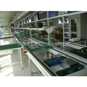 供应双益机电制造,电视机装配生产线工艺制作精细,输送顺畅,价格优惠