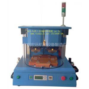 供应多压头多工位脉冲焊接机fpc压焊机脉冲焊锡机高效手机屏焊接机压焊机