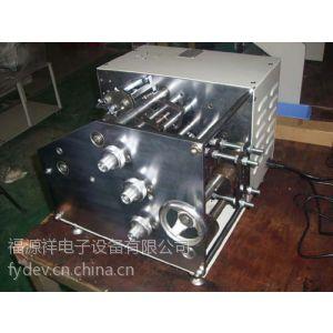 供应K脚带式电阻成型机(F)型(品质,值的购买)