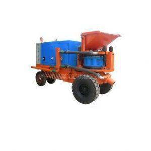 供应湿喷机 湿式混凝土喷射机 湿式混凝土喷射机供应 湿式混凝土喷射机价格