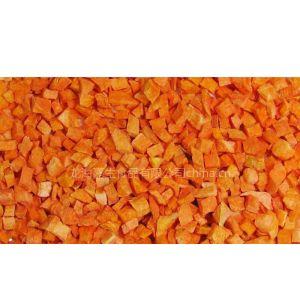 供应供应冻干红萝卜
