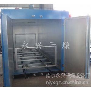 供应YSD塑料拉丝定型烘箱