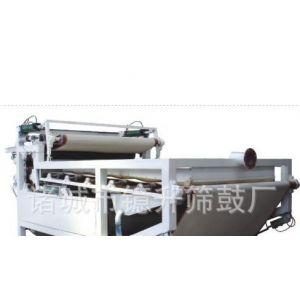 供应带式压滤机(污泥脱水机)