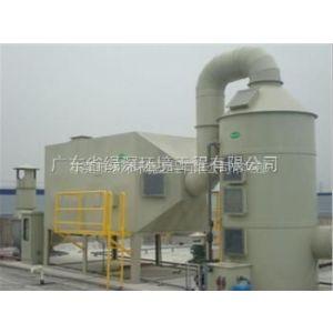 供应废气处理pp喷淋塔GSS系列厂家直销东莞