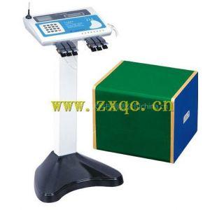 供应台阶试验评定指数测试仪