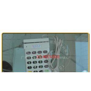 供应SLE802U密码键盘刷卡器 SLE802磁条读卡器 磁卡读写卡器批发