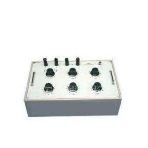 供应JDB-2接地电阻表检定装置