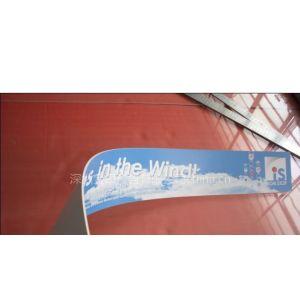 供应龙华pvc板喷绘 背胶裱pvc板制作 高清画面裱板制作