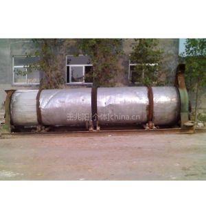 供应供应二手管束干燥机/滚筒刮板干燥机/震动流化床干燥机