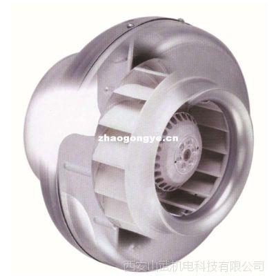 英飞 OCD圆形管道换气扇
