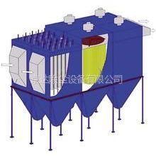 供应电袋复合除尘器 除尘设备