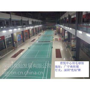 供应供应乒乓球羽毛球球场灯具灯光系统