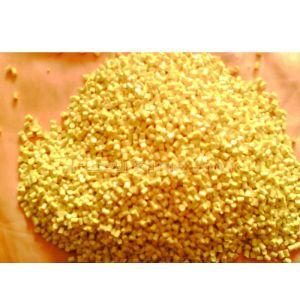 供应塑美色母厂供应的黄色母粒