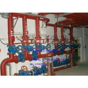 供应供应深圳新安消防工程施工|新安厂房改造装修|新安装修公司