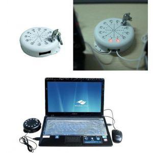 供应笔记本电脑防盗,多路笔记本防盗报警主机,多路防盗器