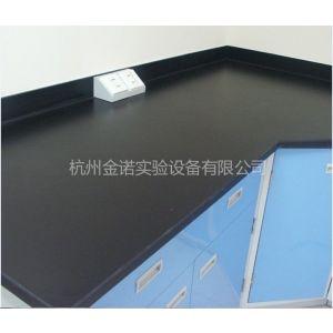 供应超值实验台台面  实芯理化板台面 环氧树脂板台面