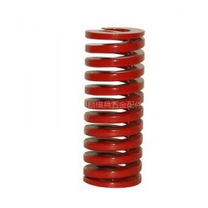 无锡金易和供应模具压缩弹簧中负荷模具压缩弹簧
