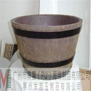 供应PU仿木制品、PU材料、聚氨酯工厂