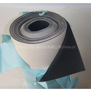 供应黑底胶橡皮布衬垫,蓝网布衬垫