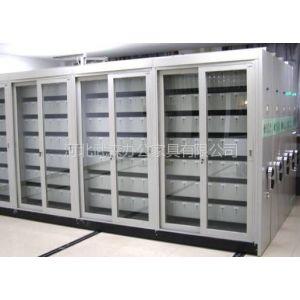 供应中国智能表库表密集架订做,河北电能表密集柜厂家