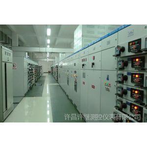 供应化工企业智能变配电监控系统DP-10/20/30 参考选型方案 许继