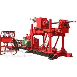 供应:河北国煤ZDY320煤矿用全液压坑道钻机