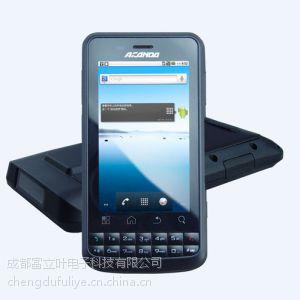 供应RFID 一维码扫描 工业级物联网智能手机