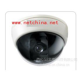 供应超高清定焦半球摄像机(水平清晰度650线) 型号:M41737库号:M41737