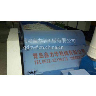 供应XLH860型8.2米土工布生产线