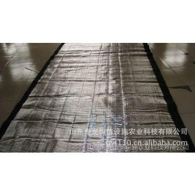 大量供应epe反光镀铝膜大棚保温被
